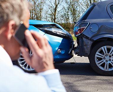 Automobile Accidents image